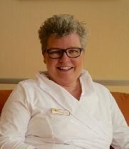Birgit Harneit