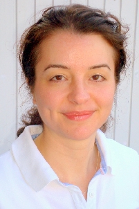 Dr. Helene Tsolkas